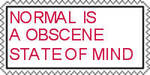 Normal Stamp by blueace1986