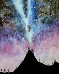 Stars by Nayan-leo