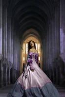 Cinderella by asvison