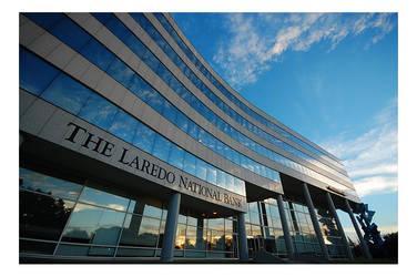 Laredo National Bank by darkernights