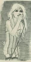 Taylor Momsen by xxally7xx