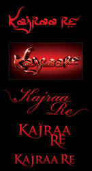 alt des: kajra re logos by metalraj