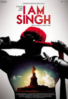 i am singh poster 2 by metalraj