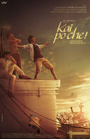 'kai po che' first poster by metalraj
