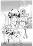Quel sogno di tanto tempo fa 058 by oujimishima