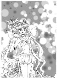 Pretty Soldier Sailor Zodiac 126 by oujimishima