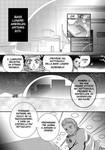 Sailor Haumea e il risveglio del demone 006 by oujimishima