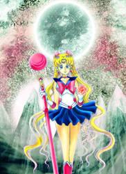 Sailor Hiale by oujimishima