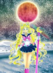 Sailor Sin by oujimishima