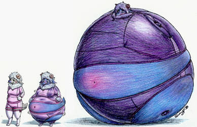 Fruit in Sheep's Clothing by RoaryTheFygar