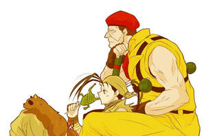 I+am+excited+for+ultra+street+fighter+iv+i+am+ d67 by cartoonygothica