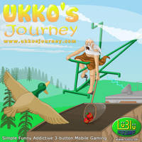 Ukkos Journey Cover by Neelai
