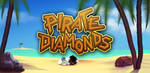 Pirate Diamonds - Cover art for mobile game by Neelai
