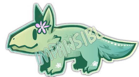 [OPEN] $1 ADOPT by Impawsibl