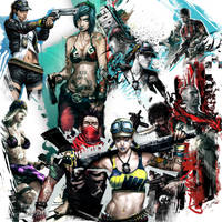 APB-All Points Bulletin by AlexanderBeFree1995