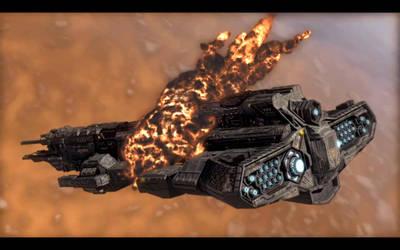 E.D.S. Hydra by Clonetrooper21