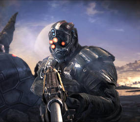 Final Echo Elite by Clonetrooper21