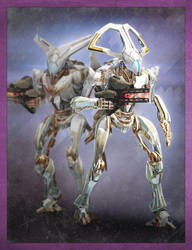 Precursors (Grimoire Card) by Clonetrooper21