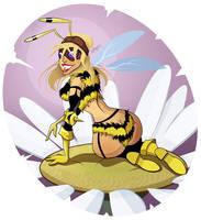 Helen Honey 2 by Sodano