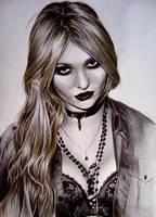 Taylor Momsen by cuddly666