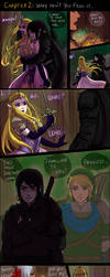 ++-- Why don't you feel it  --++ by AngelJasiel