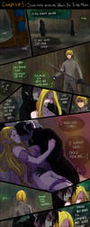 ++-- Something inside Me wants You to be MINE --++ by AngelJasiel