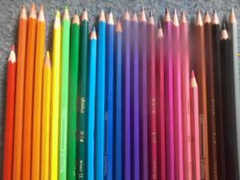 my own little rainbow by schappacher