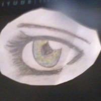 green eyes by schappacher