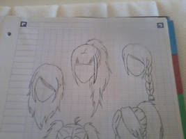 hair styles second part by schappacher