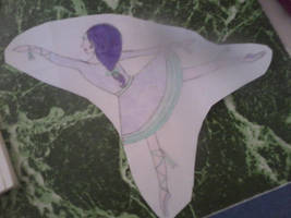 dancer by schappacher
