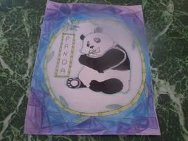 panda by schappacher
