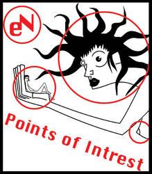 eN - Points of Intrest by NMorrison