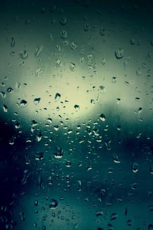 Waterdrops by kwuus