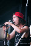 Vic Fuentes by kwuus