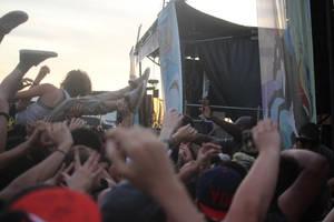 Vans Warped Tour 2015 352 by kwuus