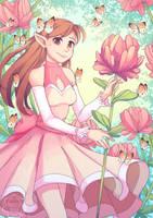 Flowers by Maricu-Mana