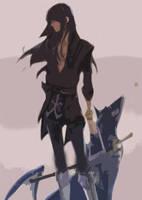 Tales of Vesperia: Yuri by DemoniumAngel