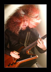 an evening with coheed 07 by cei-
