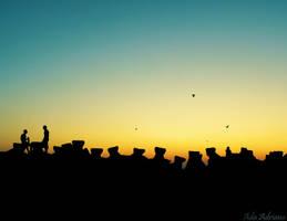 sunrise by ada-adriana