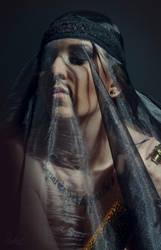 V shadows by AnaSchatten