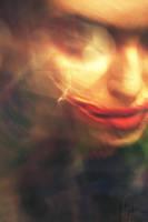 Cold grin by AnaSchatten
