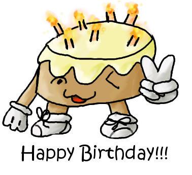 Bday cake ID by Happybirthdaycakeplz
