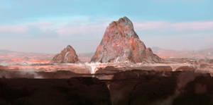 Westhold by InterstellarDeej