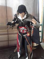 Assassins Creed IV: Black Flag by ShijiraLuna