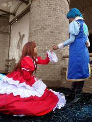 Romeo X Juliet by ShijiraLuna