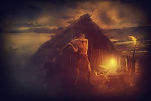 Forging of Sampo by GogoZh