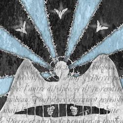 Endoctrinement - Prisonnier des cieux by Dario-L-Art