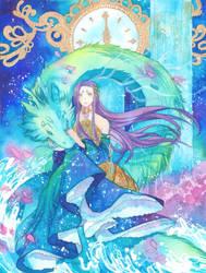 Midnight Song by Nacrym