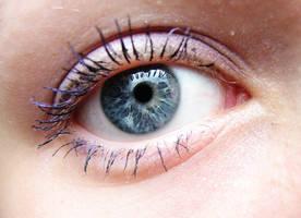:::stock::: Eye by Netizka