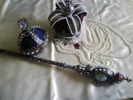 The Crown Jewels by xXAnemonaXx